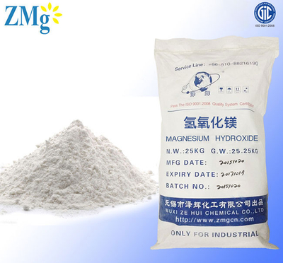 Magnesium Hydroxide, High Purity, ZH-H2
