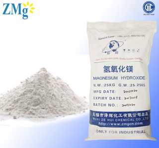 Magnesium Hydroxide, Surface Treated, ZH-E6